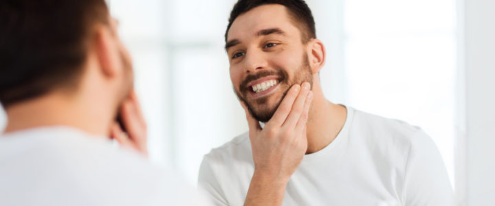 Beard Care and Beauty Tips for Men with Cooper Street Commons