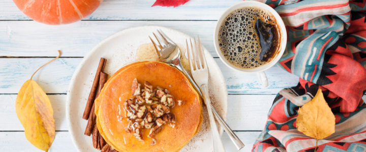 Quick Fall Recipes for Autumn in Arlington with Cooper Street Commons