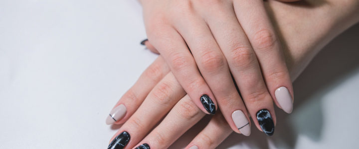 Find the Best Nail Salon in Arlington at Cooper Street Commons