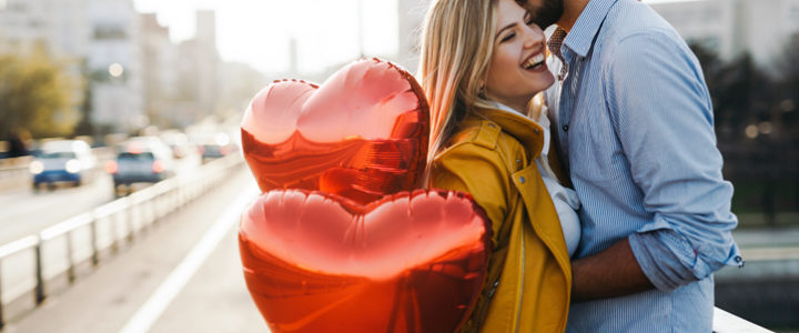 Valentine's Day Ideas in Arlington at Cooper Street Commons