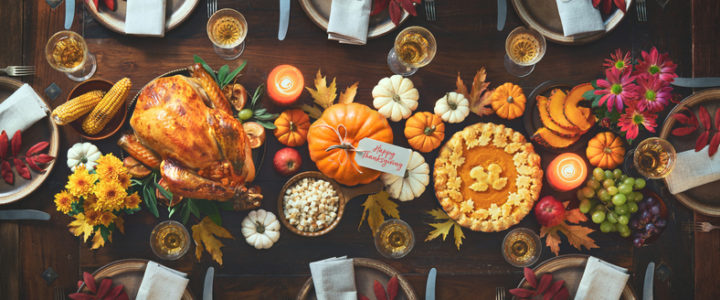 Prepare for Thanksgiving 2020 By Jumpstarting Your Holiday Shopping at Cooper Street Commons