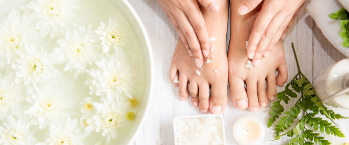 Why Gold Panda Massage Has the Best Foot Spa in Arlington